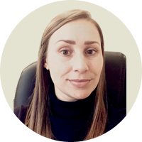 Legal Executive Katie Taylor, Rotherham, South Yorkshire